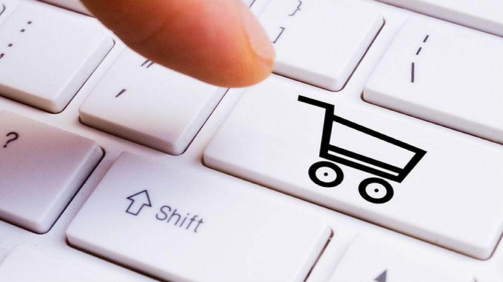 Comercio electrónico. Gerontología.