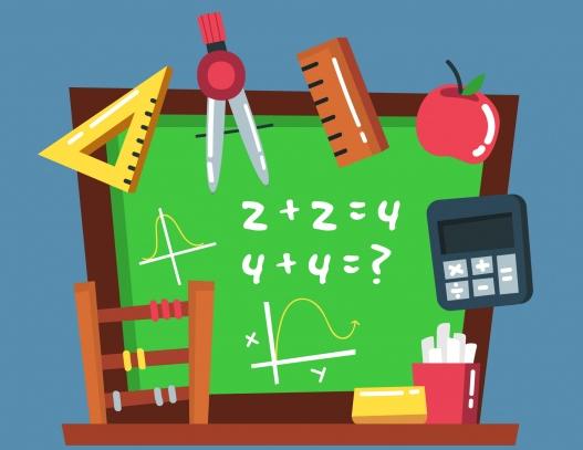 Razonamiento matemático. Videografía.