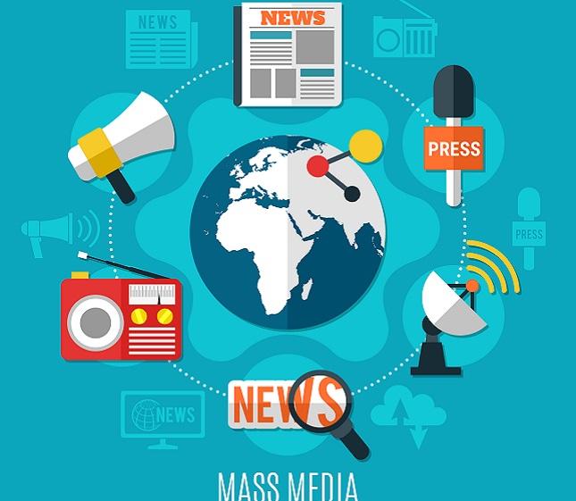 Introducción a los medios de comunicación. Videografía.