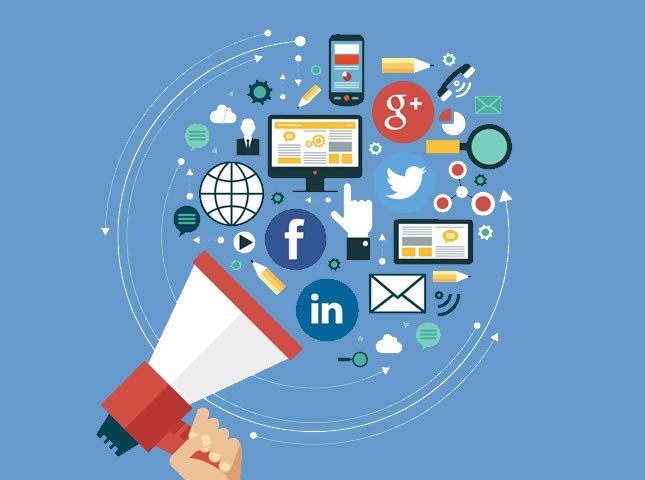 Introducción a las redes sociales. Periodismo.