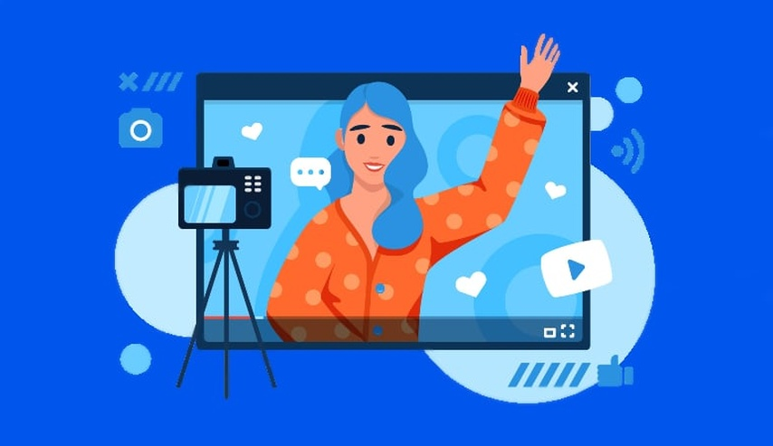 Producción de medios audiovisuales. Mercadotecnia.