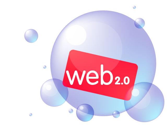Web 2.0. Videografía.