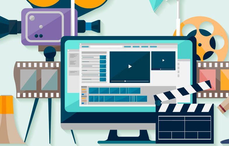 Producción y realización audiovisual II. Videografía.