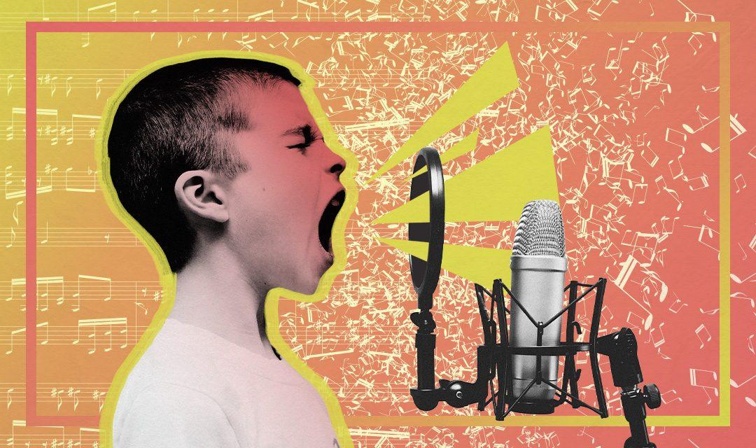 Educación de la voz y expresión oral. Videografía.